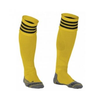 Stanno Ring chaussettes jaunes/noir. Normal price: 9.95. Our saleprice: 7.95