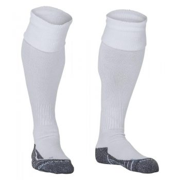 Stanno Uni chaussettes blanc. Normal price: 9.95. Our saleprice: 7.95