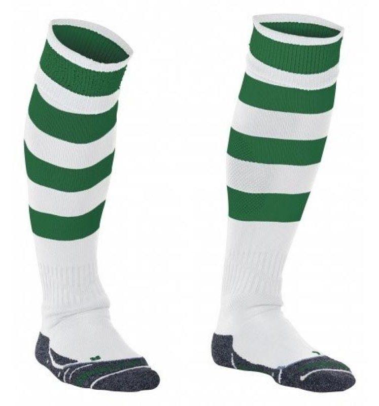 Stanno Original chaussettes blanc/vert. Normal price: 9.95. Our saleprice: 8.25