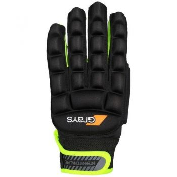 Grays International Pro gant Neon jaunes droit. Normal price: 24.95. Our saleprice: 19.95