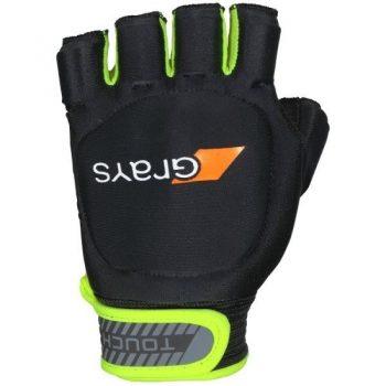Grays Touch gant gauche jaunes. Normal price: 19.95. Our saleprice: 16.95