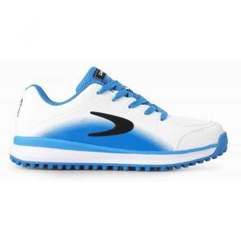 ed23130acf18 Dita LGHT 100 jeunes blanc turquoise chaussures de hockey. Normal price   49.95.