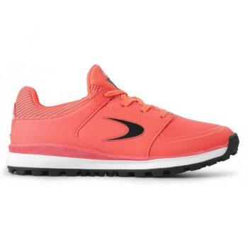 fcf1c41ac0c9 Dita STBL 100 jeunes Fluo-rouge noir chaussures de hockey. Normal price