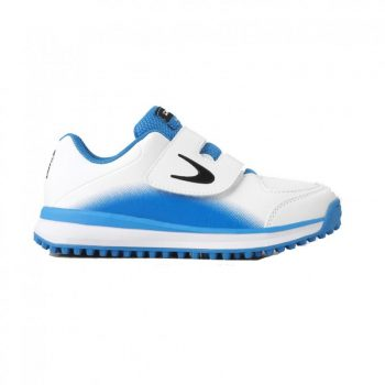 dac31b044200 Dita LGHT Fix and Go blanc turquoise chaussures de hockey. Normal price   39.95