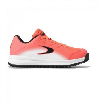 Dita LGHT 100 Fluo-rouge/blanc chaussures de hockey. Normal price: 49.95. Our saleprice: 29.95