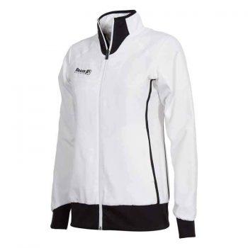Reece Core tisser veste survêtement femme blanc. Normal price: 52.50. Our saleprice: 44.95