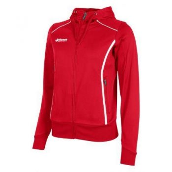 Reece Core TTS encapuchonné Pleine Fermeture femme - rouge. Normal price: 49.95. Our saleprice: 29.95