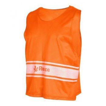 Reece Bib - chasuble de sport orange. Normal price: 6.95. Our saleprice: 5.95