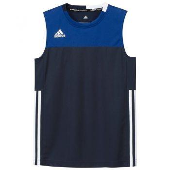 Adidas T16 Climacool sans manches Tee jeune garçons marine. Normal price: 19.95. Our saleprice: 9.95