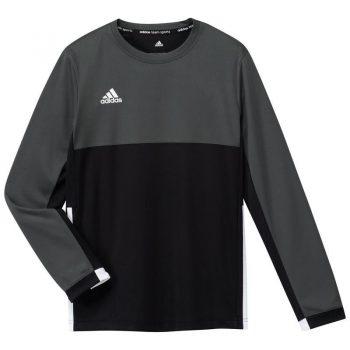 Adidas T16 Climacool manches longues Tee jeune garçons noir DISCOUNT DEALS. Normal price: 24.95. Our saleprice: 14.95