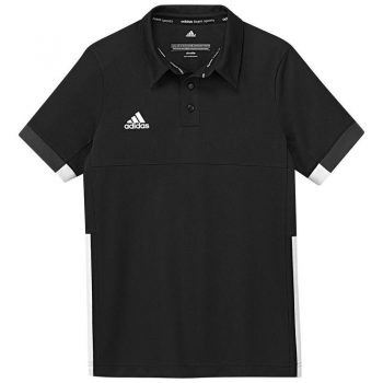 Adidas T16 Team Polo jeune garçons noir DISCOUNT DEALS. Normal price: 22.95. Our saleprice: 11.50