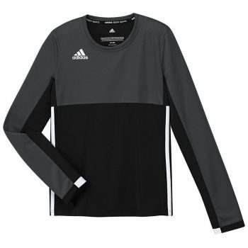 Adidas T16 Climacool manches longues Tee jeune filles noir DISCOUNT DEALS. Normal price: 24.95. Our saleprice: 17.45