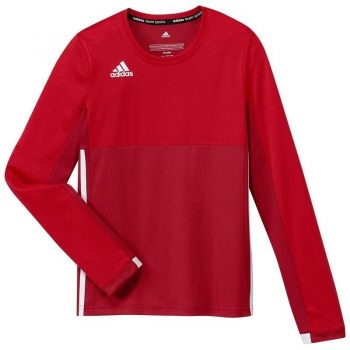 Adidas T16 Climacool manches longues Tee jeune filles rouge DISCOUNT DEALS. Normal price: 24.95. Our saleprice: 17.45