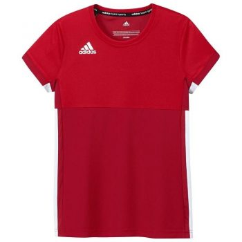 Adidas T16 Climacool manches courtes Tee jeune filles rouge DISCOUNT DEALS. Normal price: 22.95. Our saleprice: 16.05