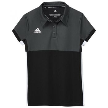 Adidas T16 Climacool Polo jeune filles noir DISCOUNT DEALS. Normal price: 24.95. Our saleprice: 12.50