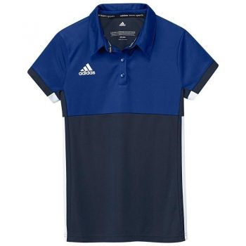 Adidas T16 Climacool Polo jeune filles marine. Normal price: 22.95. Our saleprice: 11.50