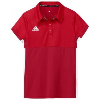 Adidas T16 Climacool Polo jeune filles rouge DISCOUNT DEALS. Normal price: 24.95. Our saleprice: 12.50