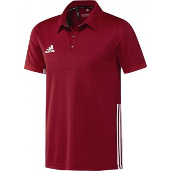 Adidas T16 Team Polo homme rouge DISCOUNT DEALS. Normal price: 29.95. Our saleprice: 19.95