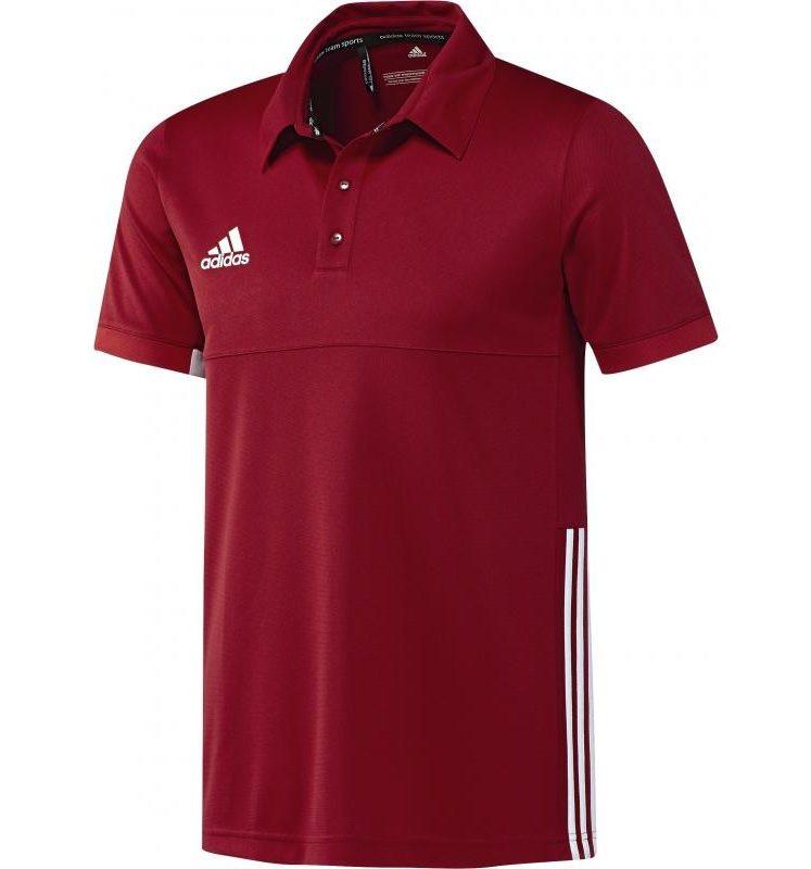 tee shirt adidas hommes rouge