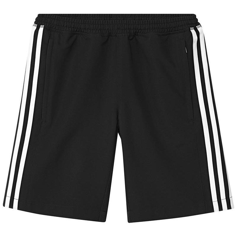 Adidas T16 Climacool Short jeune garçons noir. Normal price  19.95. Our  saleprice  735a34367ee7