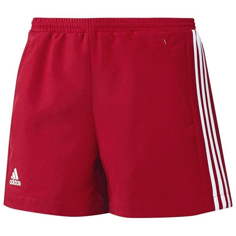 Adidas T16 Climacool Short femme rouge. Normal price  29.95. Our saleprice   25.95 fa68c497827b