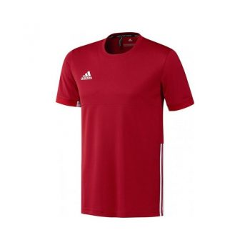 Adidas T16 Team manches courtes Team Tee jeune garçons rouge DISCOUNT DEALS. Normal price: 19.95. Our saleprice: 13.95