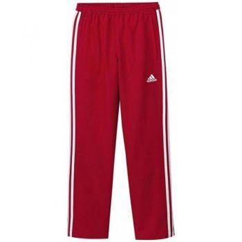 Adidas T16 Team pantalon survêtement jeune rouge DISCOUNT DEALS. Normal price: 34.95. Our saleprice: 17.50