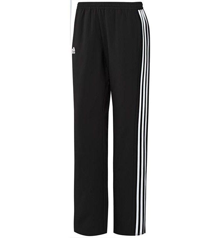 Adidas T16 Team pantalon survêtement femme noir DISCOUNT DEALS
