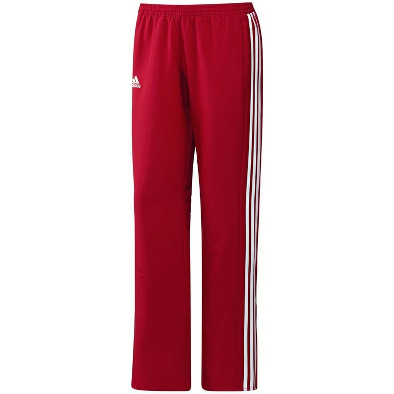 T16 Survêtement Team Deals Pantalon Adidas Rouge Femme Discount OP80wNXnkZ