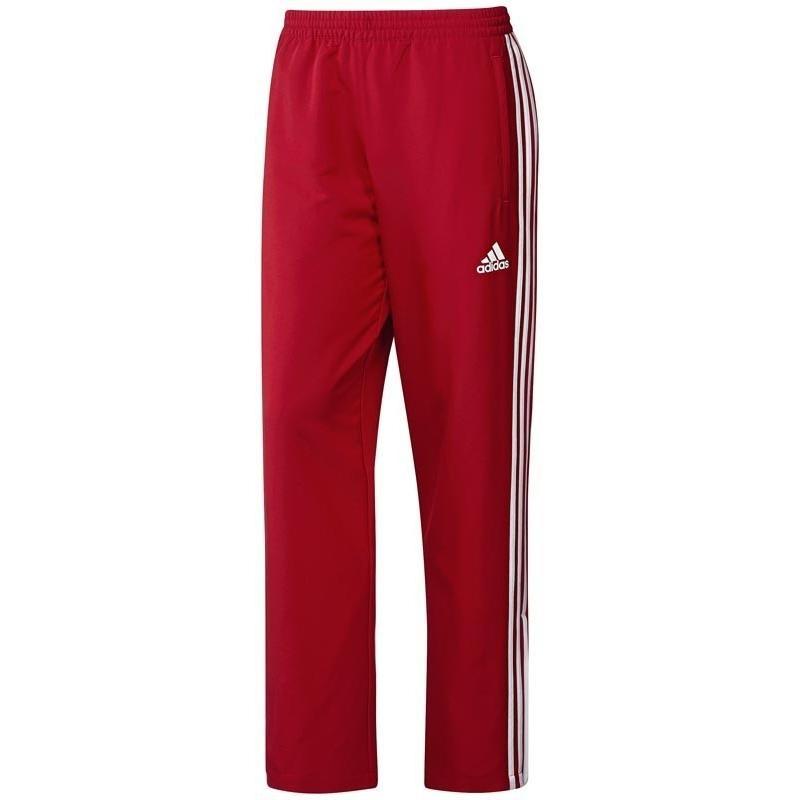 bb0804084fa Adidas T16 Team pantalon survêtement homme rouge. Normal price  49.95. Our  saleprice