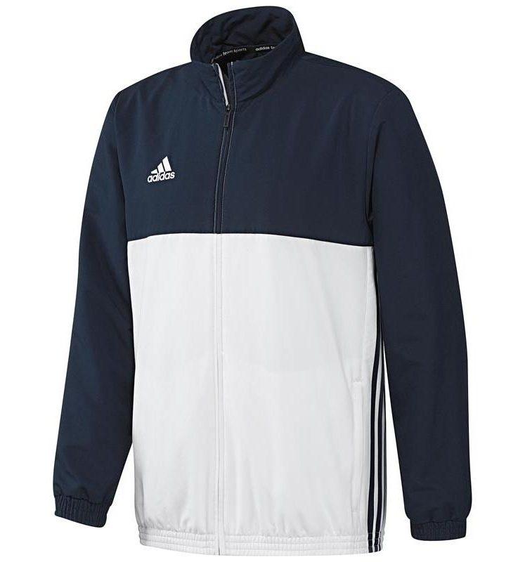 Vêtements T16 De Hockey Adidas Veste Team Survête qTCUdFHw