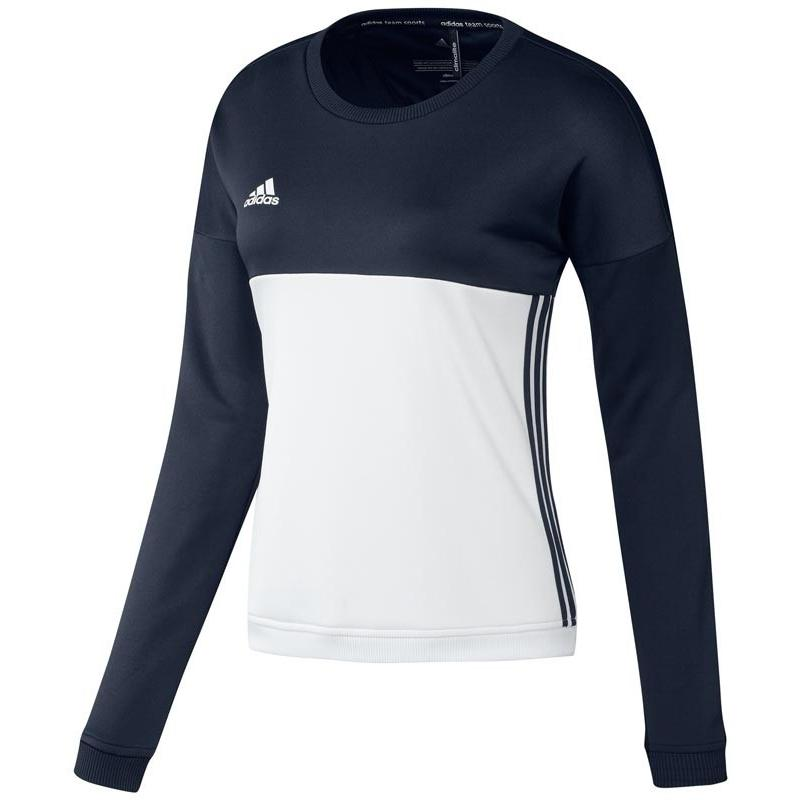 Adidas T16 Crew sweater femme marine. Normal price  54.95. Our saleprice   46.95 e29d28ae7803