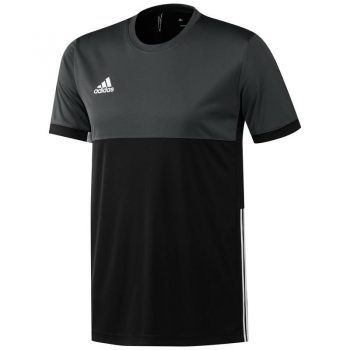 Adidas T16 Climacool manches courtes Tee homme noir DISCOUNT DEALS. Normal price: 29.95. Our saleprice: 19.95