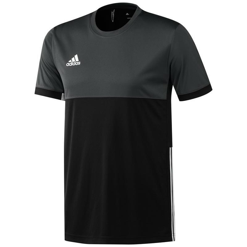 Adidas T16 Climacool manches courtes Tee homme noir. Normal price  29.95. Our  saleprice 4792de512d16