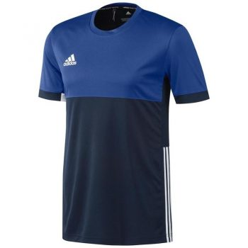 Adidas T16 Climacool manches courtes Tee homme marine. Normal price  29.95. Our  saleprice 993c8b77055
