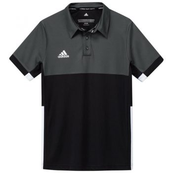 Adidas T16 Climacool Polo jeune garçons noir DISCOUNT DEALS. Normal price: 24.95. Our saleprice: 18.75