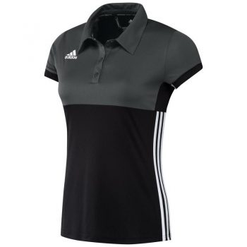 Adidas T16 Climacool Polo femme noir DISCOUNT DEALS. Normal price: 34.95. Our saleprice: 26.25