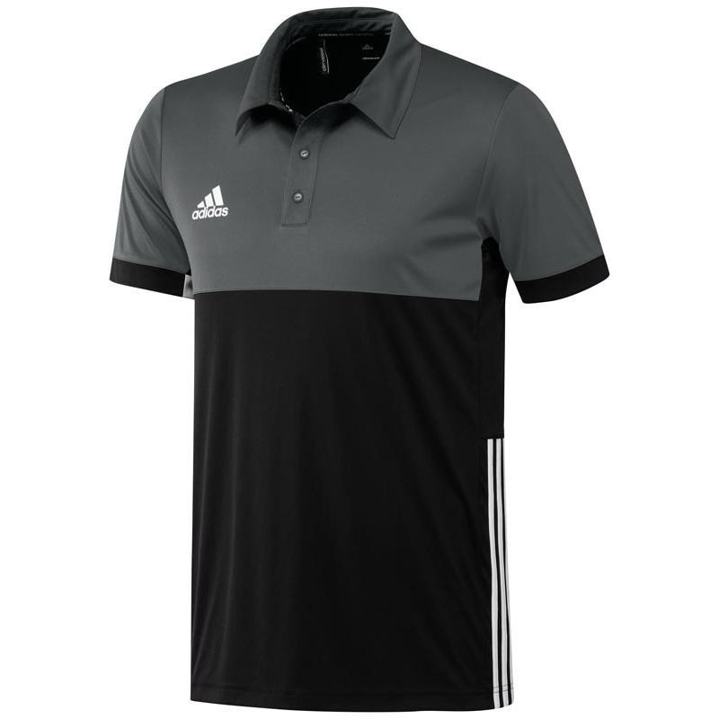 Adidas T16 Climacool Polo homme noir. Normal price  34.95. Our saleprice   29.95 0244e1d67166