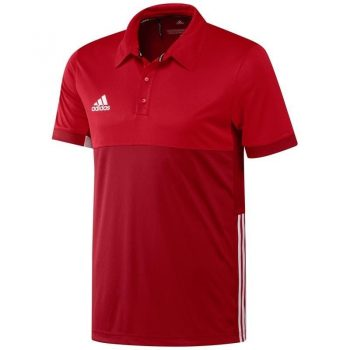 Adidas T16 Climacool Polo homme rouge DISCOUNT DEALS. Normal price: 34.95. Our saleprice: 26.25