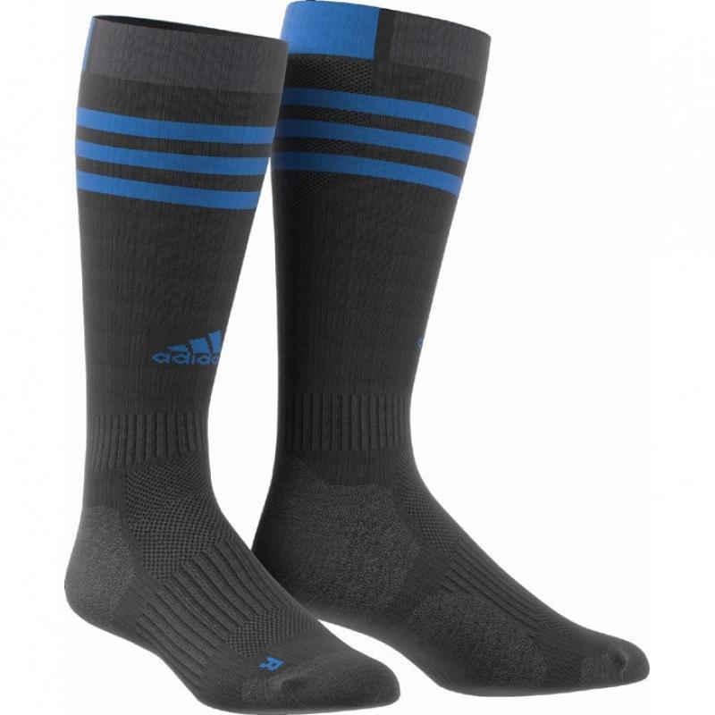 Adidas HY chaussettes noir bleu   40% DISCOUNT DEALS. Normal price  13.00.  Sale en stock 0b5d9e21bbff