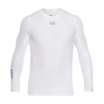 Canterbury Thermoreg manches longues Top - blanc. Normal price  59.95. Our  saleprice  c0d2ce1b7ef