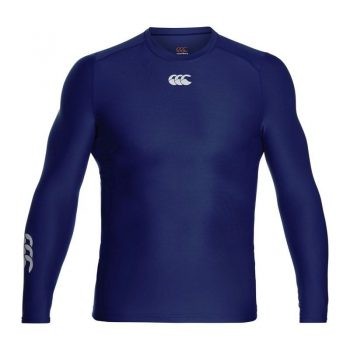 Canterbury Thermoreg manches longues Top - marine. Normal price: 59.95. Our saleprice: 49.95