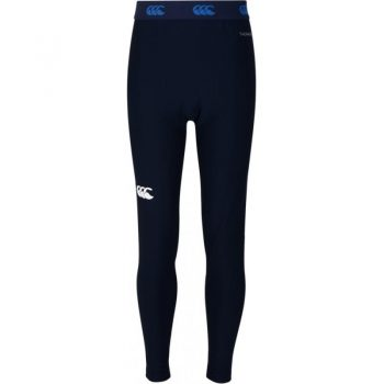 Canterbury Thermoreg Legging enfants - marine. Normal price: 54.95. Our saleprice: 46.95