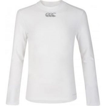 Canterbury Thermoreg manches longues Top enfants - blanc. Normal price: 54.95. Our saleprice: 46.95