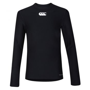 Canterbury Thermoreg manches longues Top enfants - noir. Normal price: 54.95. Our saleprice: 44.95