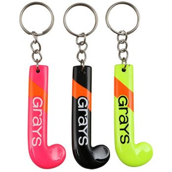 Grays porte-clef Neon rose. Normal price: 4.95. Our saleprice: 3.95