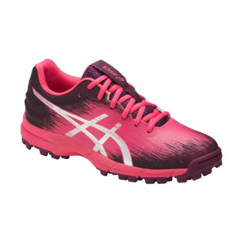sports shoes 593f4 a0597 Asics Gel-Hockey Typhoon 3 femme   25% DISCOUNT DEALS. Normal price
