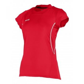 Reece Core maillot femme rouge. Normal price: 27.95. Our saleprice: 23.95