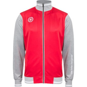 The Indian Maharadja homme's Tech veste survêtement IM - rouge. Normal price: 49.95. Our saleprice: 29.95