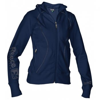Reece encapuchonné sweater Pleine zipp femme Bleu marin Adulte. Normal price: 44.99. Our saleprice: 34.95